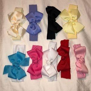 Other - Baby Girl Headbands 🎀